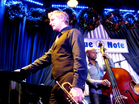 christmas and chris botti 056