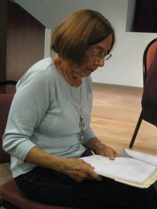 Elaine Hartel, Director