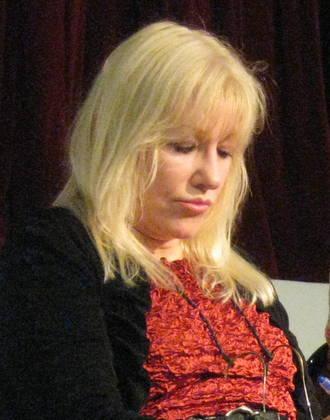 Playwright Rosary O'Neill