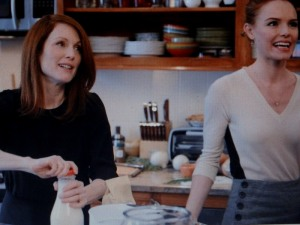 (L to R) Julianne Moore and Kate Bosworth in 'Still Alice.' Photo courtesy of the film.