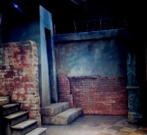 'The Belle of Belfast,' Belfast, Ireland, The Irish Repertory Theatre, DR2 Theatre.