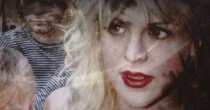 Courtney Love, 'Soaked in Bleach, Kurt Cobain, Nirvana, suicide controversy