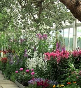 NYBG, Impressionism American Gardens on Canvas
