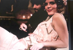 Speakeasy Dollhouse, 'The Bloody Beginning,' Cynthia von Buhler, Wyelin, Brooklyn