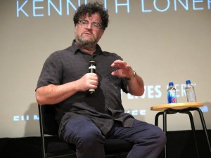 Kenneth Lonergan, Manchester by The Sea, HIFF 2016, NYFF 2016