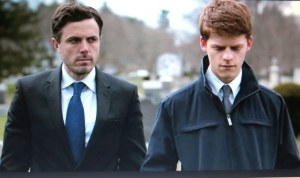 Casey Affleck, Lucas Hedges, Manchester by The Sea, Kenneth Lonergan