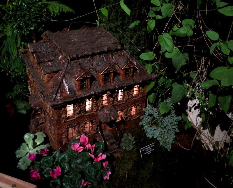 New York Botanical Garden Bar Car Nights Carole Di Tosti