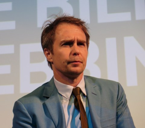 Sam Rockwell, HIFF 2017, Three Billboards Outside Ebbing, Missouri
