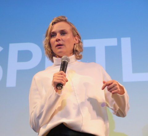 Diane Kruger, In the Fade, HIFF 2017