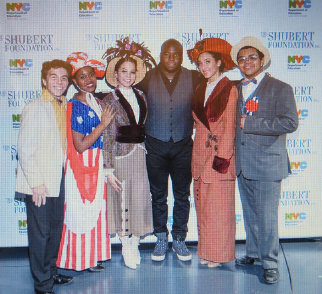 The Shubert Foundation, NYC Theatre Festival