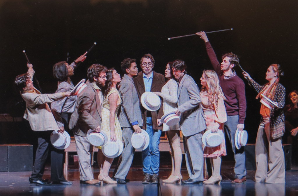 The Shubert Foundation, 4th Annual NYC HS Theatre Festival
