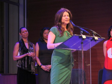 Emily Joy Weiner, The Josephine Abady Award, Karen Kandel, LPTW Theatre Women Awards, TIMESCENTER
