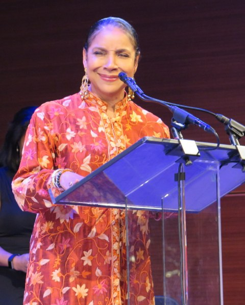 Phylicia Rashad, Lifetime Achievement Award, League of Professional Theatre Women, Theatre Women Awards, TIMESCENTER