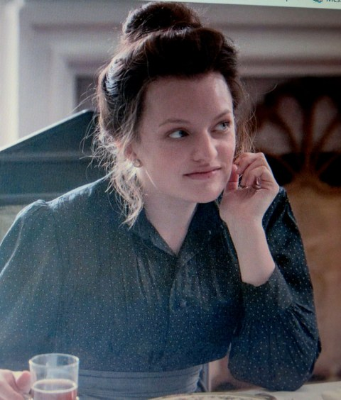 Elisabeth Moss, The Seagull, Anton Chekhov, Michael Mayer, Stephen Karam, 2018 Tribeca FF World Premiere,