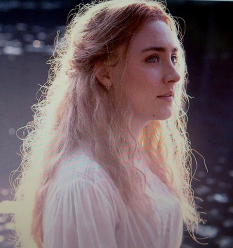 Anton Chekhov, The Seagull, Saoirse Ronan, Michael Meyer, 2018 Tribeca FF World Premiere