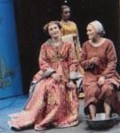 Kate Jennings Grant, Olivia Gilliatt, Glenn Close, Mother of The Maid, Matthew Penn, Jane Anderson, The Public Theater