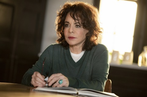Stockard Channing, Apologia, Daniel Aukin, Alexi Kaye Campbell