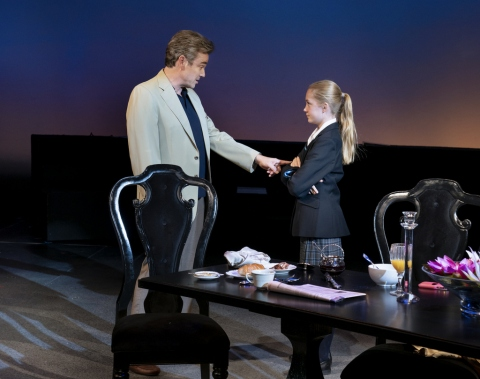 The Hard Problem, Jack O'Brien, Lincoln Center Theater, Mitzi E. Newhouse, Jon Tenney, Katie Beth Hall