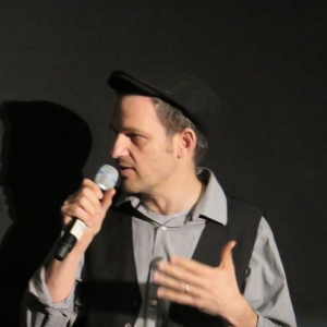 Jason Begue, Shawn Snyder, Géza Röhrig, To Dust, Tribeca FF, Hamptons FF