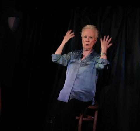 Tulis McCall, At Your Service: Advice From a Woman Who Knows Better, Austin Pendleton, Pangea