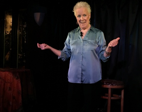Tulis McCall, Pangea, At Your Service: Advice From a Woman Who Knows Better, Austin Pendleton
