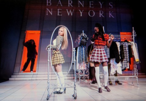 Dove Cameron, Zurin Villanueva, Clueless The Musical, world premiere, Off-Broadway, The Pershing Square Signature Center