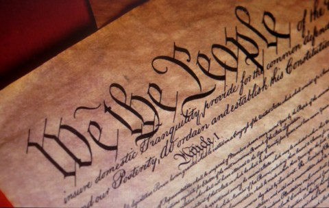 Preamble, Constitution, Heidi Schreck, What The Constitution Means to Me, NYTW, Oliver Butler