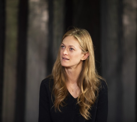 Marin Ireland, Blue Ridge, Atlantic Theater Company World Premiere, Linda Gross Theater, Taibi Magar