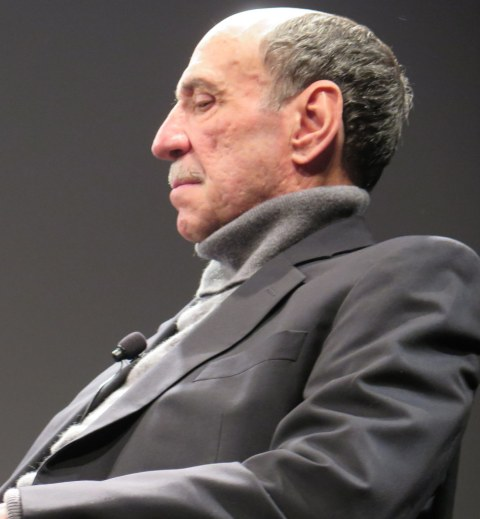 F. Murray Abraham, Every Act of Life, 2018 Tribeca FF World Premiere and Special Screening and Q & A