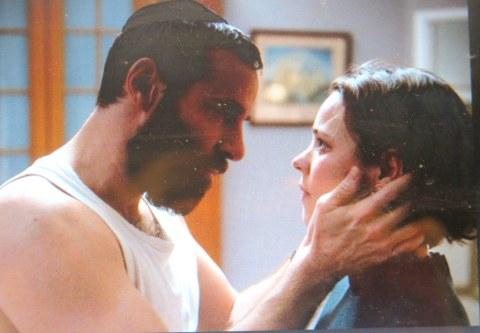 Alessandro Nivola, Rachel McAdams, Disobedience, 2018 Tribeca Film Festival US Premiere