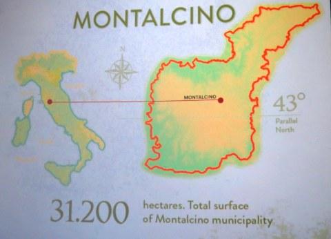 Benvenuto Brunello Tasting NYC, Brunello di Montalcino, Tuscany, Italy, Montalcino