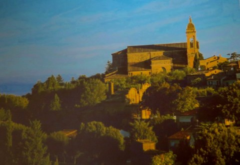 Montalcino, Tuscany, Italy, Benvenuto Brunello, Brunello di Montalcino Tasting NYC, Tribeca 360