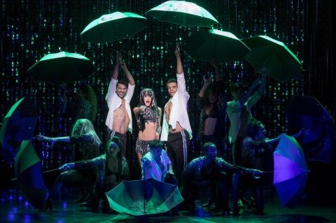 Stephanie J. Block, The Cher Show, Daryl Waters, Jason Moore, Rick Elice, Cher