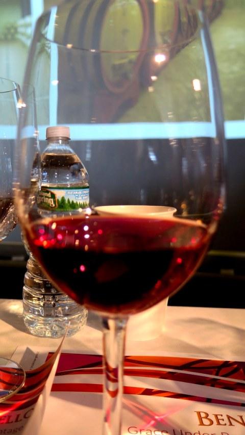 Benvenuto Brunello, Brunello di Montalcino DOCG 2014 Donna Rebecca, Brunello di Montalcino Tasting NYC, Montalcino, Tuscany, Italy Benevenuto Brunello