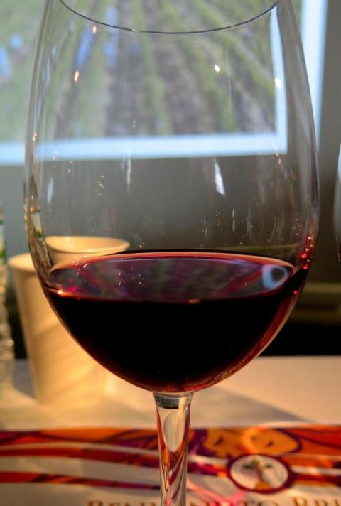 apanna Winery, Brunello di Montalcino DOCG 2014, Benvenuto Brunello, Brunello di Montalcino Tasting NYC, Montalcino, Tuscany, Italy
