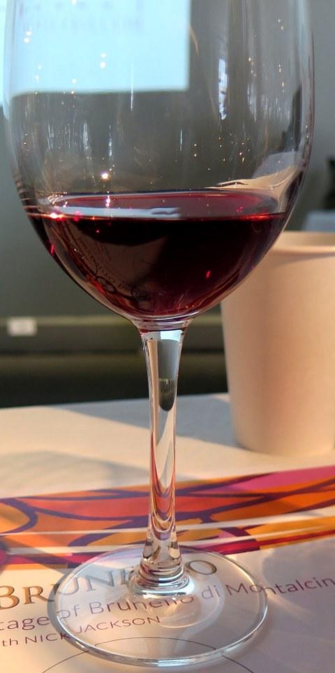 Beatesca Toscana-Italia Winery, Brunello di Montalcino Tasting NYC, Brunello di MOntalcino DOCG 2014, Montalcino