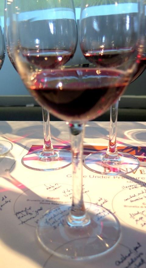 La Magia Winery, Brunello di Montalcino DOCG 2014, Brunello di Montalcino Tasting NYC, Benvenuto Brunello, Montalcino, Tuscany, Italy