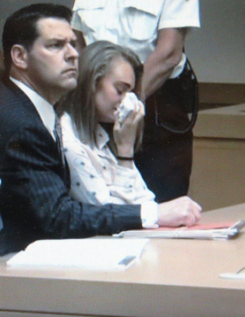 Michelle Carter, Criminal Defense Attorney Jeff Kroll, 'I Love You, Now Die: The Commonwealth Vs. Michelle Carter, HBO, Erin Lee Carr