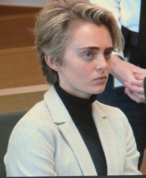 "Michelle Carter, ""I Love You, Now Die: The Commonwealth Vs. Michelle Carter, Erin Lee Carr, SXSW 2019 Documentary World Premiere"