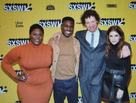 Marchánt Davis, Danielle Brooks, Chris Morris, Anna Kendrick, SXSW 2019 World Premiere Narrative Spotlight film, The Day Shall Come