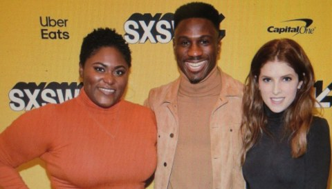 Marchánt Davis, Danielle Brooks, Anna Kendrick, The Day Shall Come, SXSW 2019 World Premiere Narrative Spotlight film
