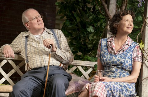 Tracy Letts, Annette Bening, All My Sons, Arthur Miller, All My Sons, Jack O'Brien