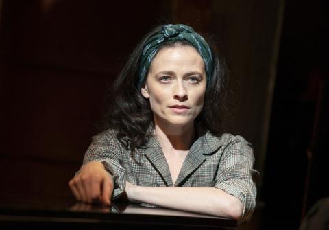 Lara Pulver, The Cradle Will Rock, John Doyle, CSC