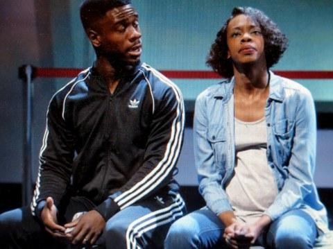 Marchant Davis, Fedna Jacquet, Ain't No Mo, Stevie Walker-Webb, Jordan E. Cooper, Public Theater