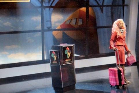 Jordan E. Cooper, 'Ain't No Mo,' Stevie Walker-Webb, Jordan E. Cooper, Public Theater