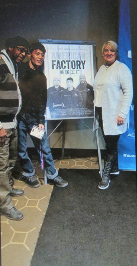 American Factory, Sundance Fiml Festival