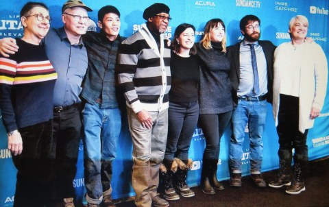 American Factory, Sundance FF, Tribeca FF, Steven Bognar, Julia Reihert