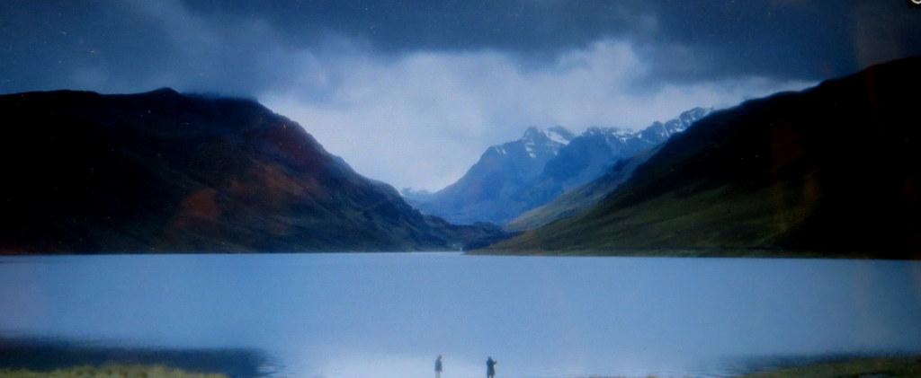 Taste of Sky, Claus Meyer, GUSTU, NOMA, New Nordic Cusine philosophy, La, Paz, Bolivia