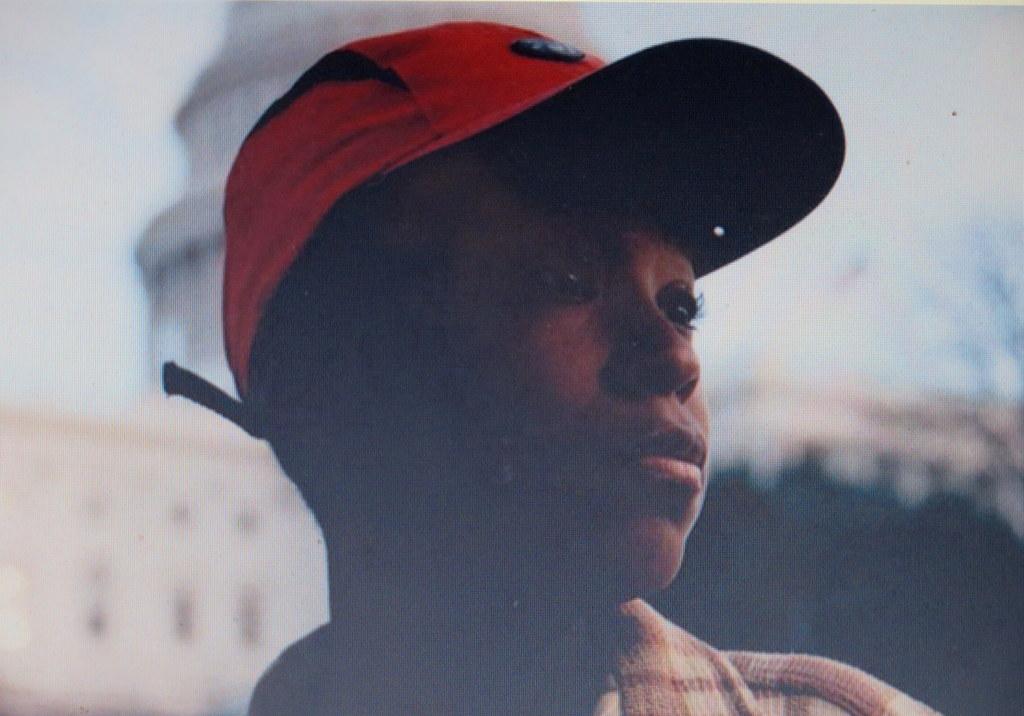Emmanuel Durant Jr, Jennifer Tiexiera, Davy Rothbart, Tribeca Film Festival, Jennifer Tiexiera