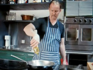 Morgan Spurlock, Super Size Me 2: Holy Chicken!